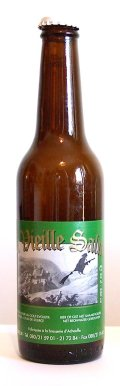 La Vieille Salme - Belgian Strong Ale