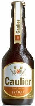 Caulier Blonde - Belgian Ale