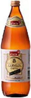 Aliada Cerveza Tipo Pilsen - Pale Lager