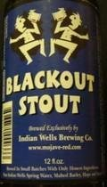 Indian Wells Blackout Stout