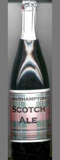Southampton Scotch Ale - Scotch Ale