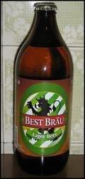 Best Br�u Lager Beer