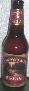 Lawson Creek Red Ale