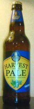 Castle Rock Harvest Pale (Bottle) - Golden Ale/Blond Ale