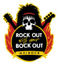 Terminal BrewHouse Rock Out With Your Bock Out