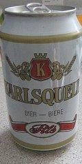 Karlsquell Bier / Pils / Beer