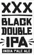 Midnight Sun XXX Black Double IPA