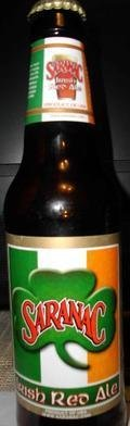 Saranac Irish Red Ale