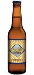 Coastal Pamlico Amber