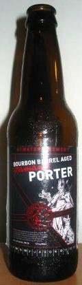 Atwater Bourbon Barrel Aged Shamans Porter