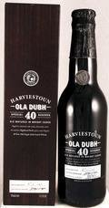 Harviestoun Ola Dubh (40 Year Old) - Old Ale