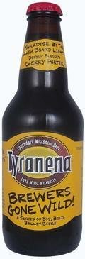 Tyranena BGW Paradise by the Dashboard Lights