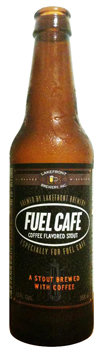 Lakefront Fuel Cafe  - Sweet Stout