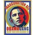 Ommegang Inauguration Ale (Obamagang) - Stout