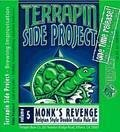 Terrapin Side Project Monks Revenge Double IPA - Imperial/Double IPA