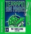 Terrapin Side Project 90 Shelling Scotch Ale - Scotch Ale