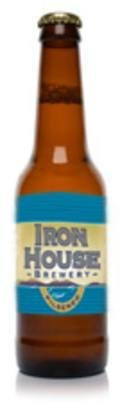 Iron House Pilsener