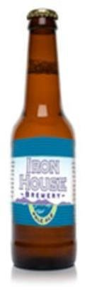Iron House Pale Ale