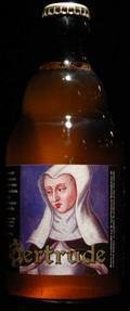 Gertrude Triple - Abbey Tripel