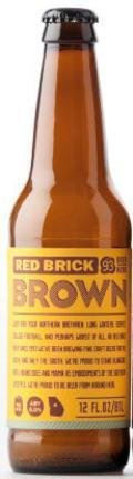 Red Brick Brown