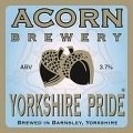 Acorn Yorkshire Pride - Golden Ale/Blond Ale