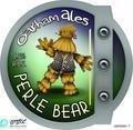 Oakham Perle Bear