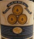 Anchor O.B.A. Our Barrel Ale - American Strong Ale