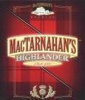 MacTarnahans Highlander Pale Ale