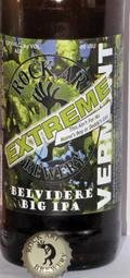 Rock Art Belvidere Big IPA - Imperial/Double IPA