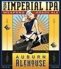 Auburn Alehouse Isotope PU240 Imperial IPA