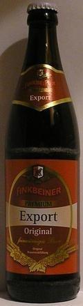 Finkbeiner Premium Export - Dortmunder/Helles