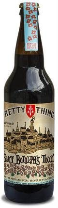 Pretty Things Saint Botolphs Town - Brown Ale