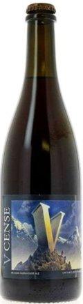 Jandrain-Jandrenouille V Cense - Belgian Ale