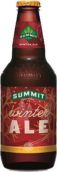 Summit Winter Ale - English Strong Ale