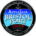 Broadoak Bristol Port Cider (Draught)