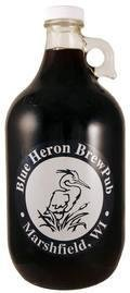 Blue Heron Black Bear Coffee Porter