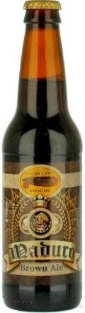 Cigar City Maduro Brown Ale - Brown Ale