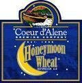 Coeur d�Alene Honeymoon Wheat