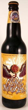 Tr�egs Flying Mouflan - Barley Wine