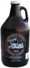 Sheepscot Valley Damariscotta Double Brown Ale