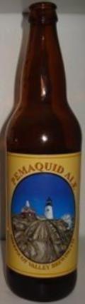Sheepscot Valley Bold Coast Pemaquid Ale