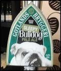 Wisby Sleepy Bulldog Pale Ale