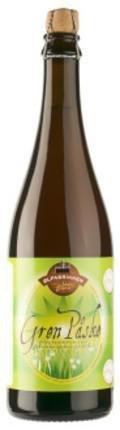 �lfabrikken Gr�n P�ske - Belgian Ale