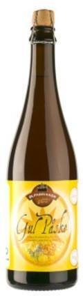 �lfabrikken Gul P�ske - Belgian Strong Ale