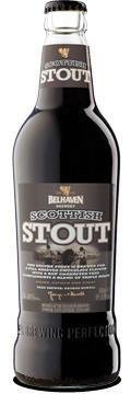 Belhaven Scottish Stout (Bottle)