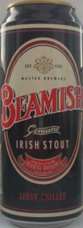 Beamish Irish Stout - Dry Stout