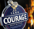 Courage Best (Cask) - Bitter