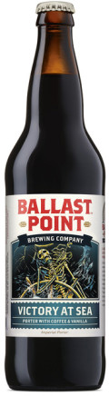 Ballast Point Victory at Sea  - Imperial/Strong Porter
