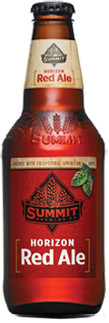 Summit Horizon Red Ale - Amber Ale
