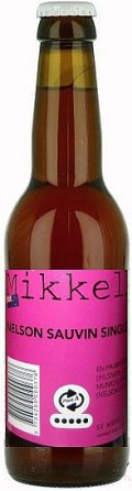 Mikkeller Single Hop Nelson Sauvin IPA - India Pale Ale &#40;IPA&#41;